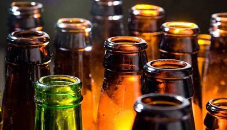 duplicate liquor manufacturing unit busted