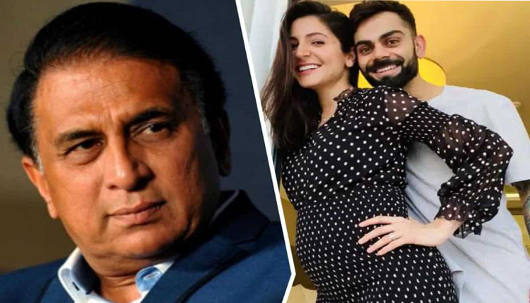 Sunil Gavaskar clarifies remark on anushka