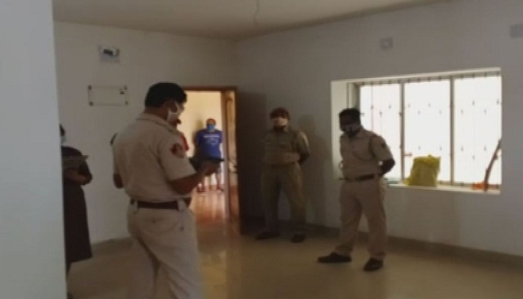 Bhubaneswar: Two Sons Beat Mother To Death In Intoxicated Condition