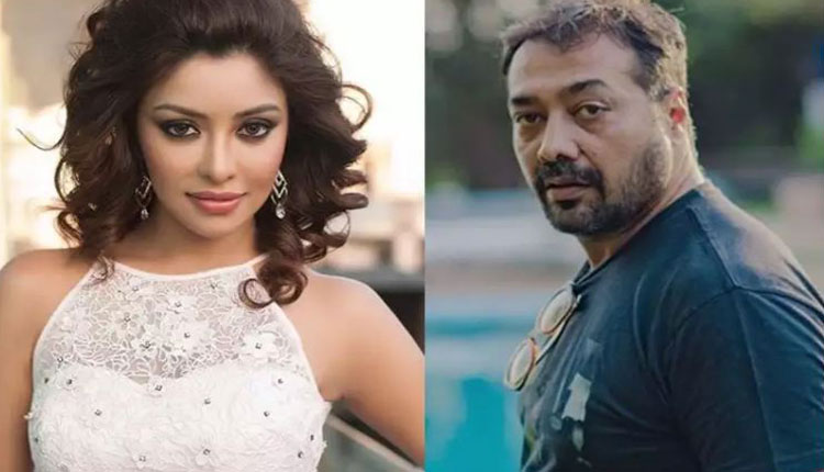 Payal Ghosh Files Police Complaint Against Anurag Kashyap