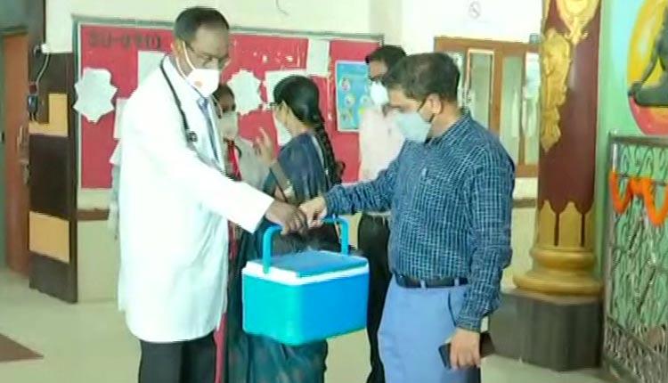 Covid-19: Odisha Sets Milestone, Administers Plasma To 1000 Patients