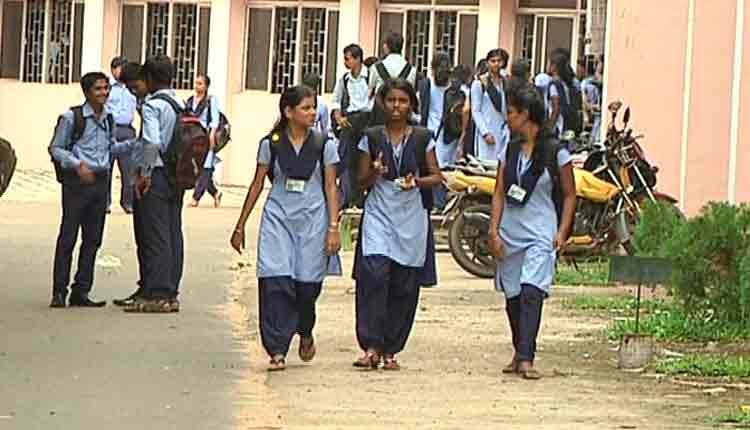 Odisha Plus II Exam-2021 Schedule Announced, Check Details