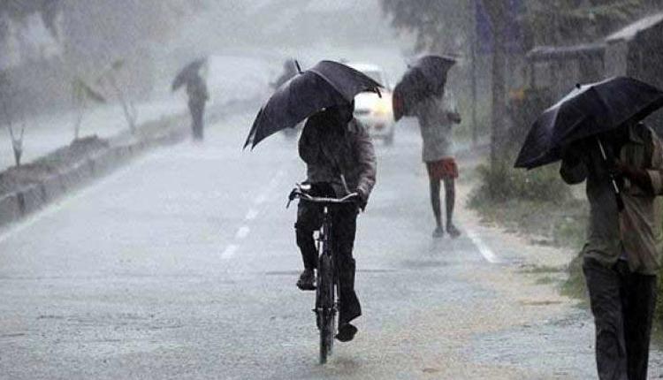 fresh low pressure to trigger heavy rainfall in Odisha