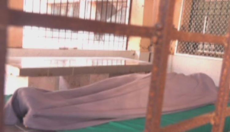 Unable To Take Exam Pressure Odisha NEET Aspirant Ends Her Life