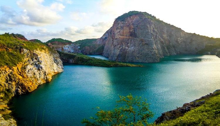 Khordha Administration Declares Nijigarh Tapang Prohibited Area