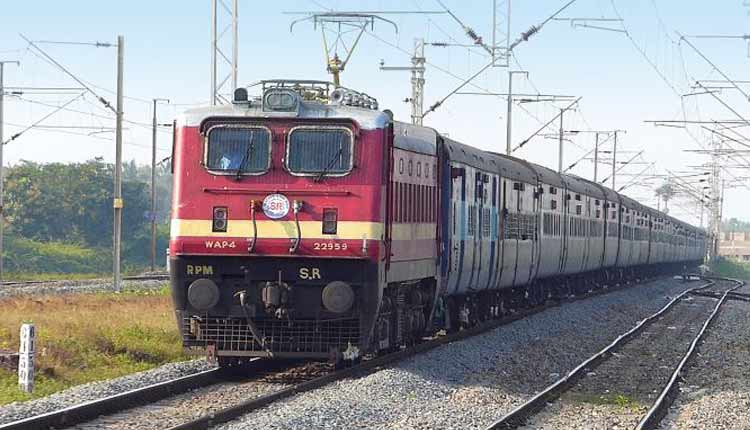 Three Pairs Of Special Trains To Run From Odisha Starting September 12