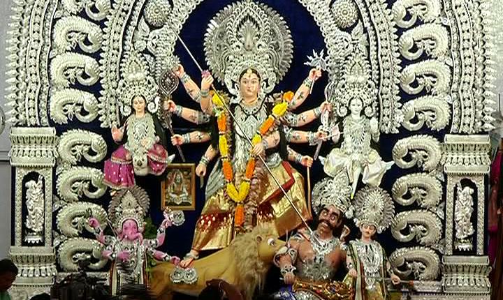 Odisha Durga Puja
