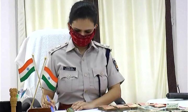 Two 'Pahadi Cheetah' Gang Members Nabbed In Odisha; 7 Pistols, Carbine Seized