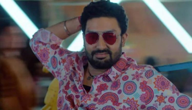 Abhishek Bachchan Shares His First look in Ludo