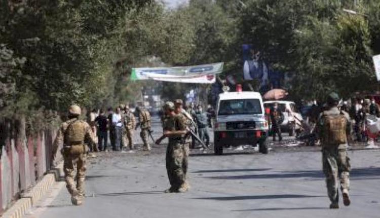 Powerful Explosion In Afghanistan Leaves 16 Dead, 90 Injured