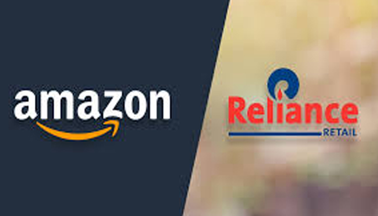 Amazon-RIL Clash: Amazon Flexes Muscles, Reliance Holds Deep War Chest