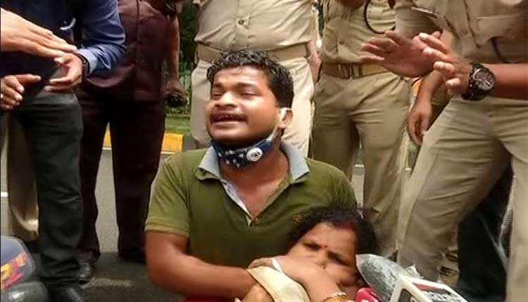 Hostage Drama Outside Odisha Assembly: Accused Youth Mentally Unstable, Claim Police