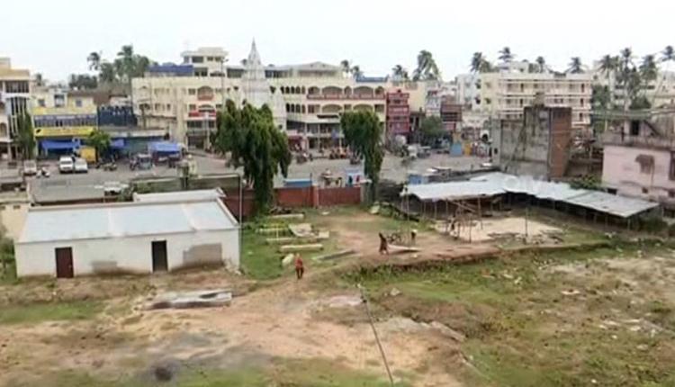 Bagala Dharamshala Row: BJP's Padyatra From Puri To Bhubaneswar Today