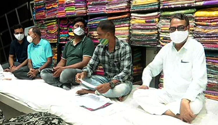 Merchant Body Up In Arms Against Shutdown Decision In Balasore