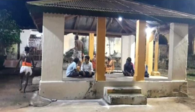 Covid-19 Casts Shadow On Centuries Old Traditional 'Bali Nayak' Sport Of Nilagri