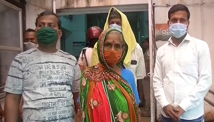 Petrol Pump Blast: Family Of 'Missing' Simanchal Parida In Bhubaneswar Hospital For DNA Test