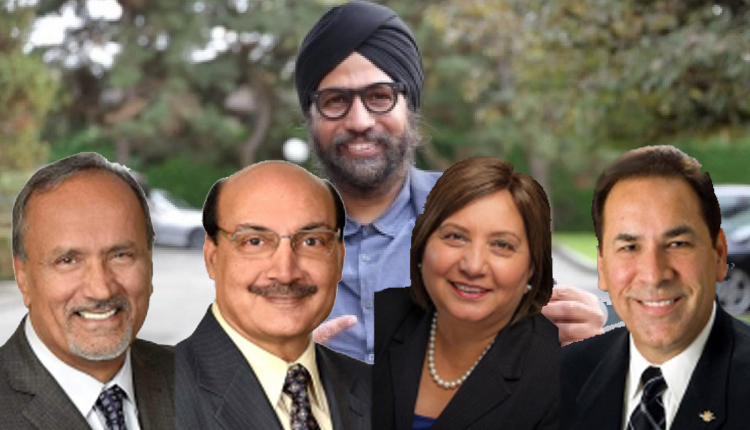 British Columbia Polls: 8 Indo-Canadians Elected As MLAs