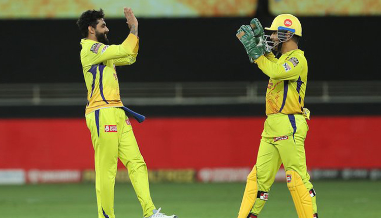 IPL 2020: Chennai Super Kings Crush SunRisers Hyderabad By 20 Runs