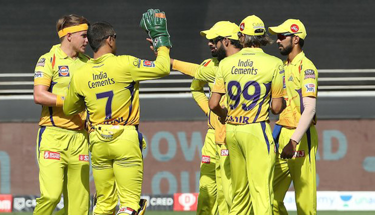 IPL 2020: CSK Restrict RCB To 145 Runs At Loss Of 6 Wickets