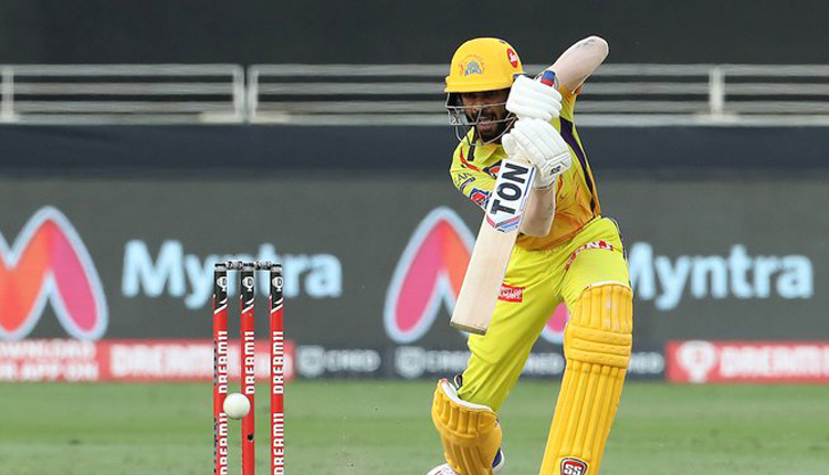 IPL 2020: CSK Outsmarts RCB, Ruturaj's Unbeaten 65 Runs Help Chennai Win By 8 Wickets