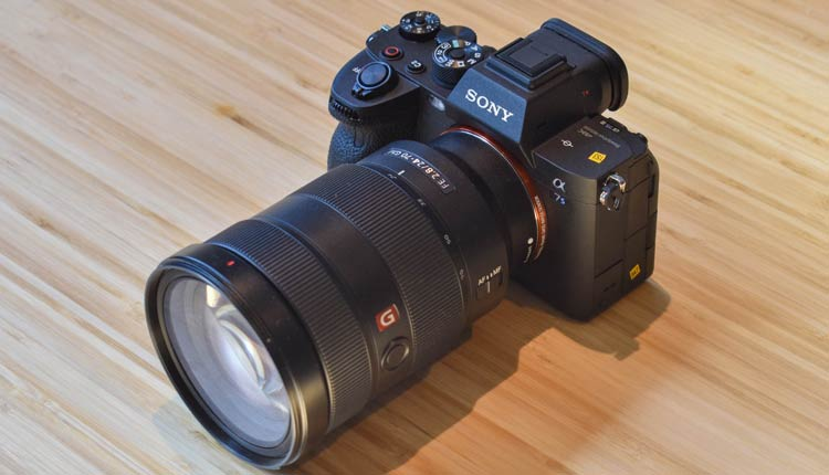 Sony Launches Alpha 7S III Camera With Full-Frame Mirrorless Feature in India