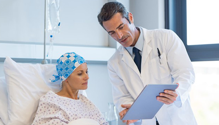 COVID-19: Cancer Patients Delaying Treatment Are At Great Risk