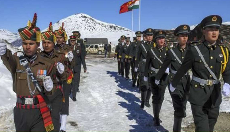 India-China Border Dispute: Militaries To Hold Eighth Round Of Talks