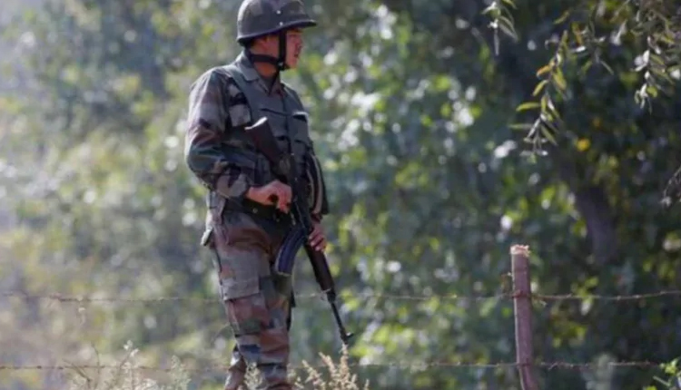 Chinese Soldier Detained By India On Espionage Suspicion, To Be Released Soon