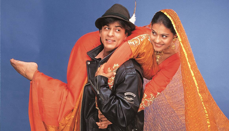 DDLJ Turns 25: How Kajol Became 'Senorita' And More Stories Unearthed