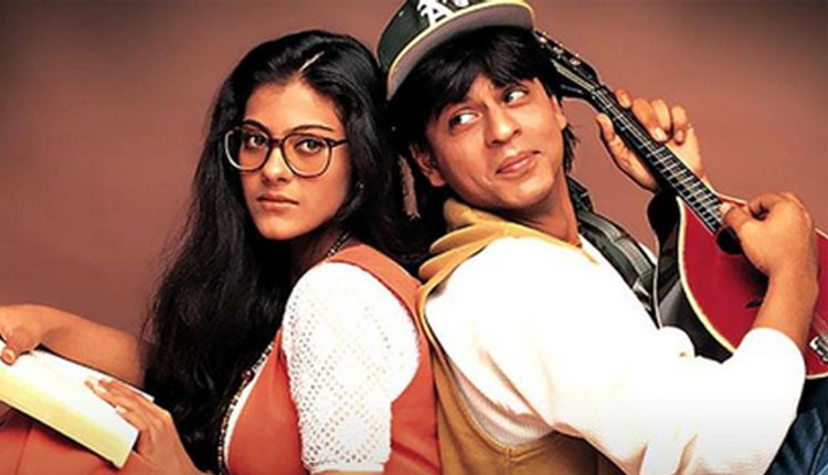 DDLJ Turns 25: Shah Rukh Khan-Kajol Statue To Be Erected At London's Leicester Square