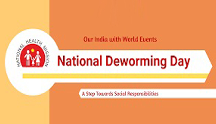 National Deworming Day: 14 States Record Decline In Worm Infection