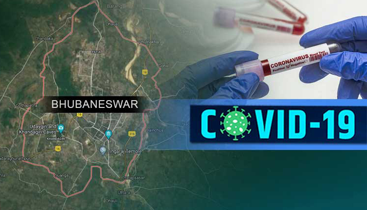 Bhubaneswar COVID-19 Caseload Breaches 27k Mark With 233 New Cases