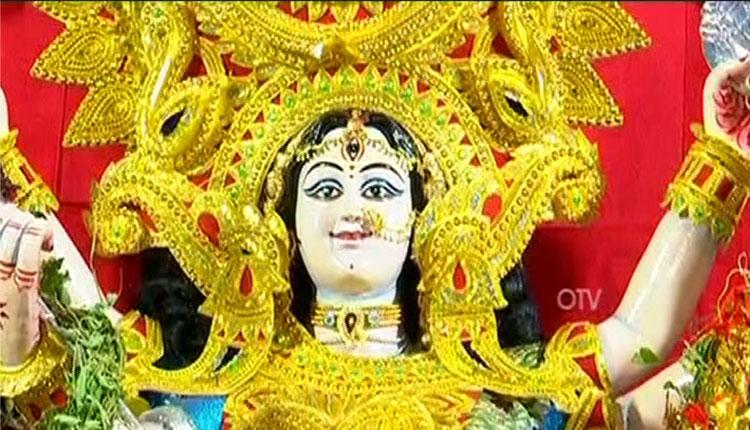 Vijaya Dashami: Odisha Celebrates Victory Of Good Over Evil