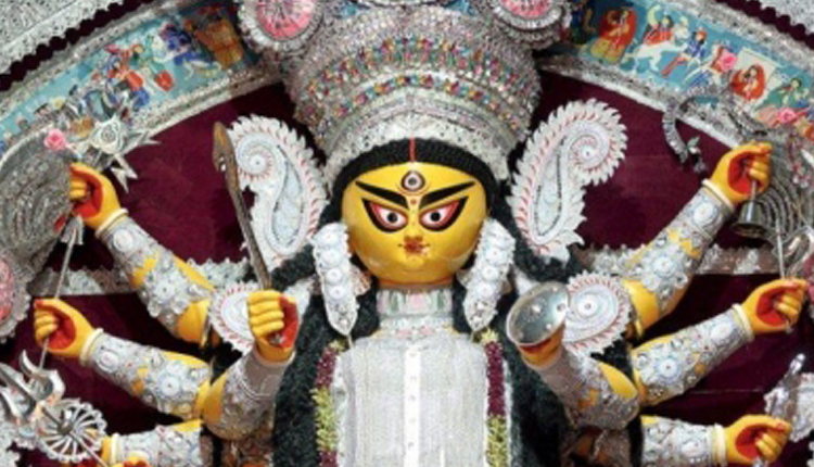 Dussehra 2020: Durga Idol That Never Got Immersed