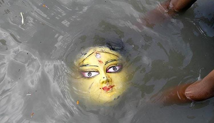 Dussehra 2020: Low-Key Bijoya Dashami Celebrations In Bengal