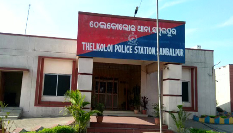 2 Siblings Arrested, Minor Detained For Extortion In Sambalpur