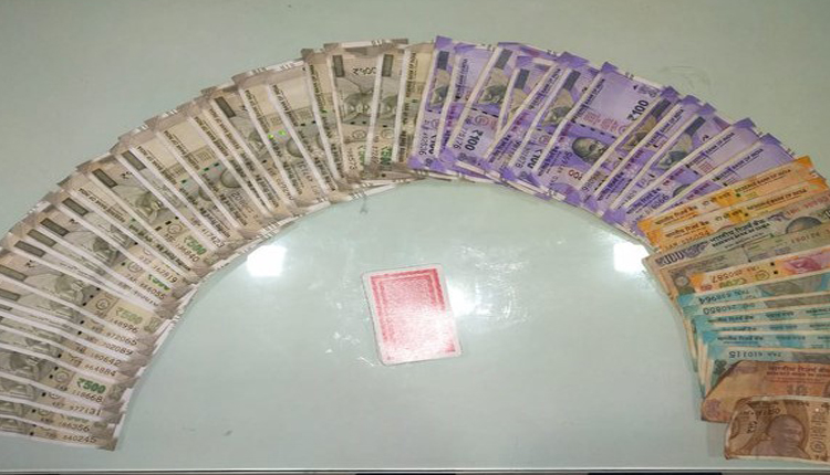 Odisha: 68 Gamblers Arrested, 14 Gambling Den Busted In Ganjam