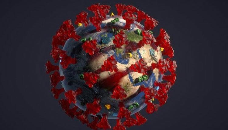 Global-Coronavirus-Cases