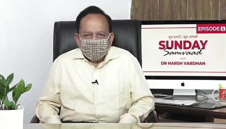 Harsh-Vardhan