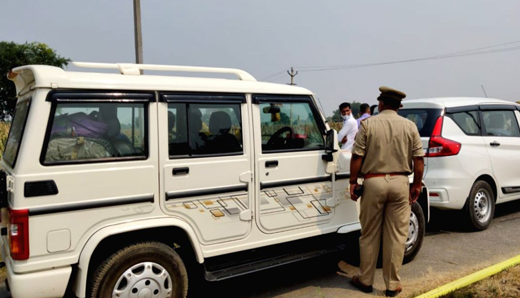 Hathras Case Update: CBI Finds 'Blood Stained Shirt' At Accused's House