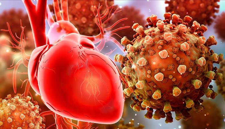 Heart-Coronavirus