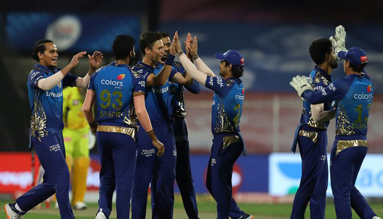 IPL 2020: After Horrific Start, CSK Ends With 114/9 Against MI