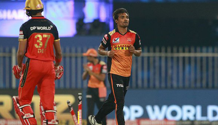 IPL 2020: SRH Restrict RCB To 120/7 In 52nd Match