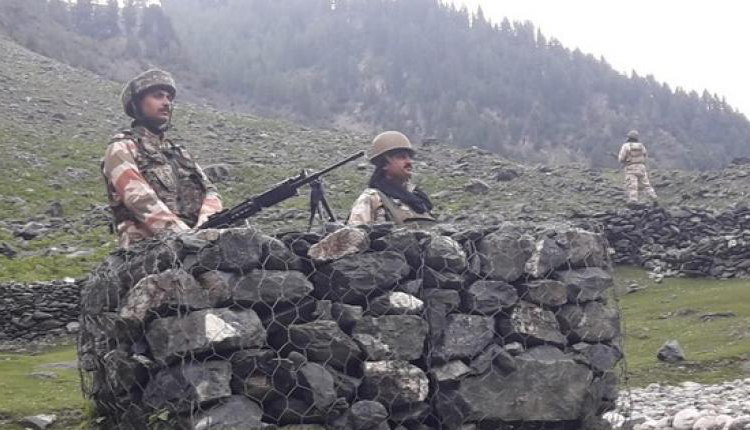 ITBP To Set Up 47 New Outposts On India-China Border