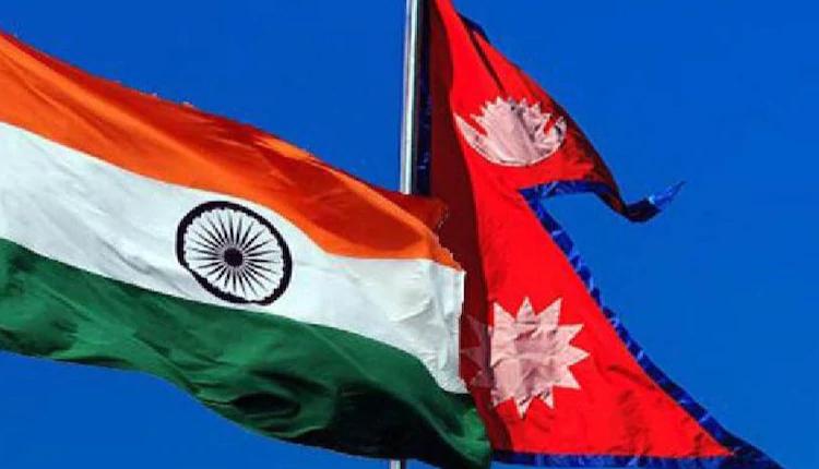 Tension At Nepal Border