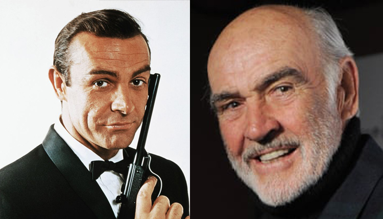 A Class Apart: Iconic Roles Of The Original 007 Sean Connery