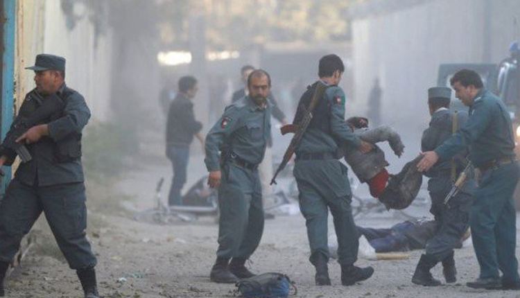 Suicide Bombing At Kabul Education Centre: 11 Killed, Over 30 Injured