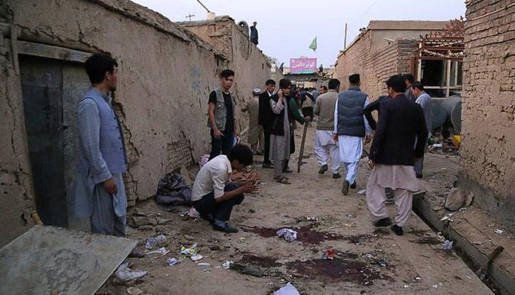 Kabul-bombing