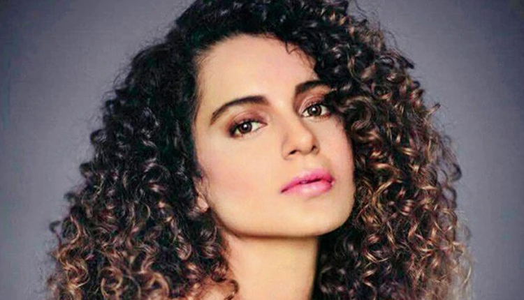 Kangana Ranaut Once Again Makes a Controversial Comment