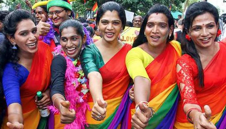 NHRC To Govt: Set Up Helpline To Address Problems Of LGBTQ Community